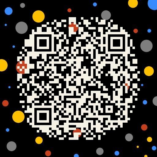 张家港鸿阳光信息微信二维码
