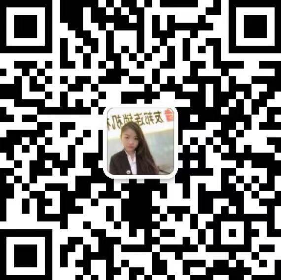 张家港友邦锦丰店3微信二维码