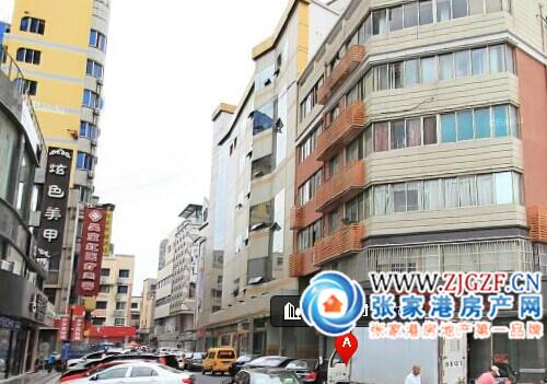 聚龙新村小区照片