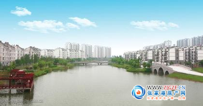 钢村嘉园小区照片